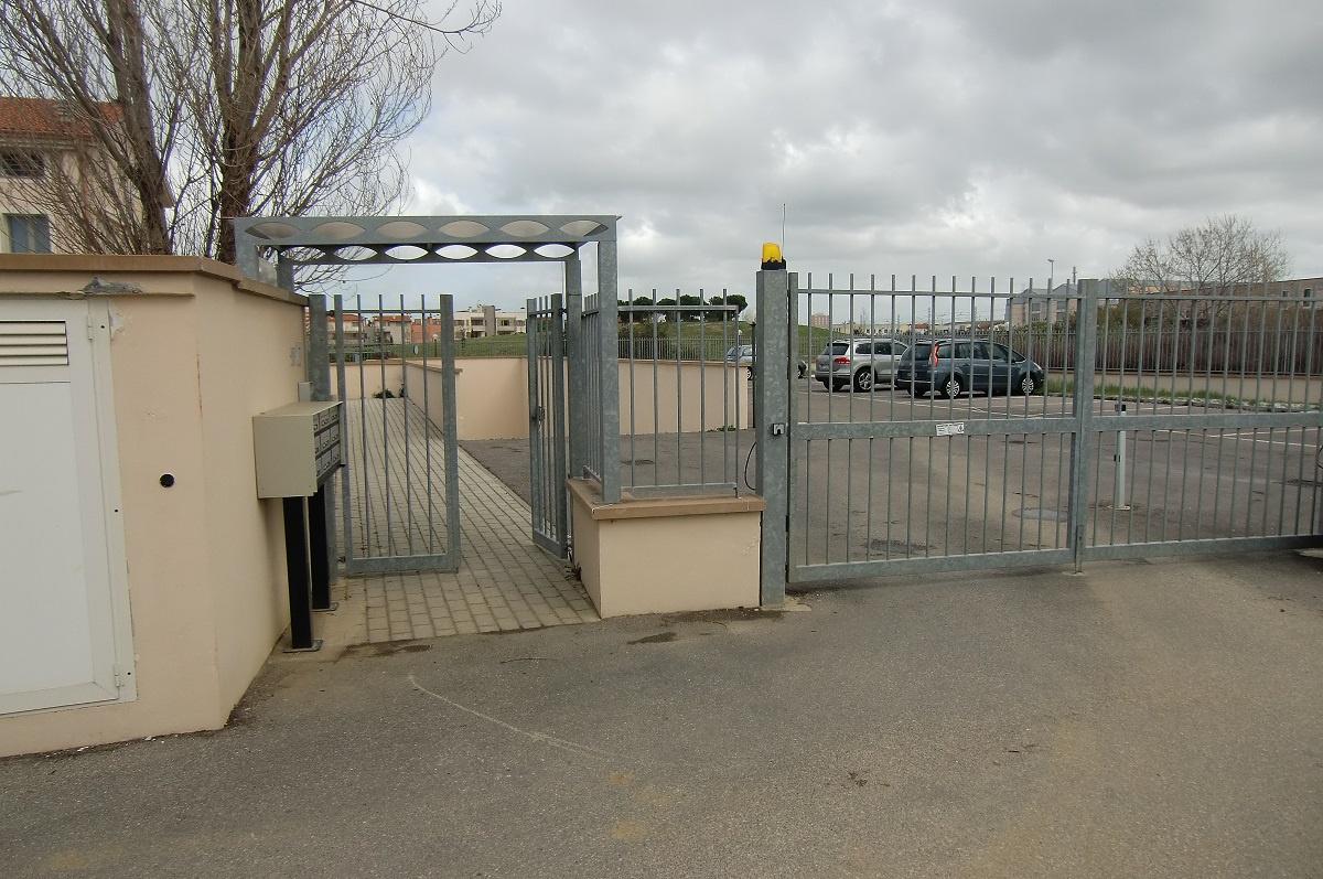 Box e posti auto in ottime condizioni in vendita Rif. 9901209