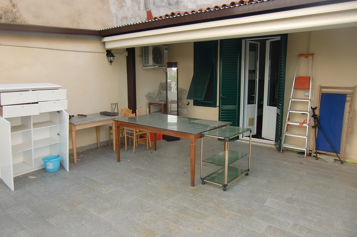 Appartamento LIVORNO 3.378