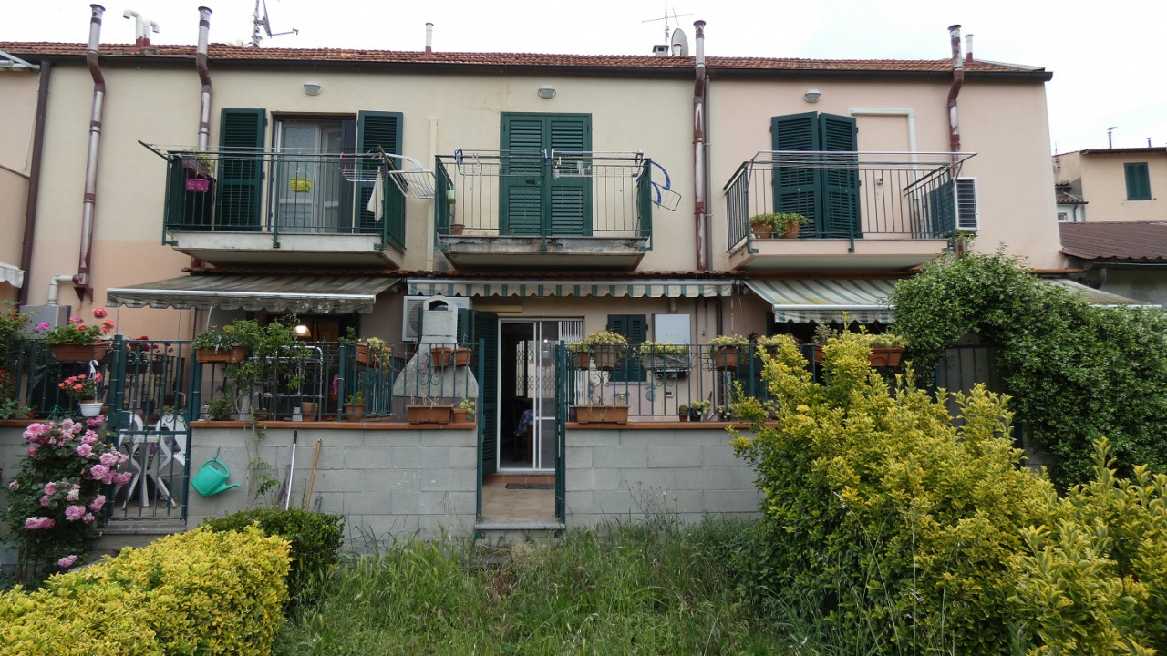 Villa a schiera LIVORNO 3.430