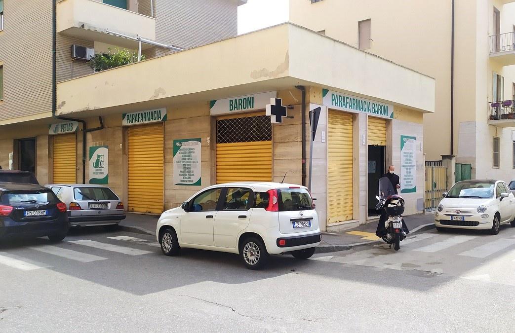 Locale Commerciale LIVORNO 3.482