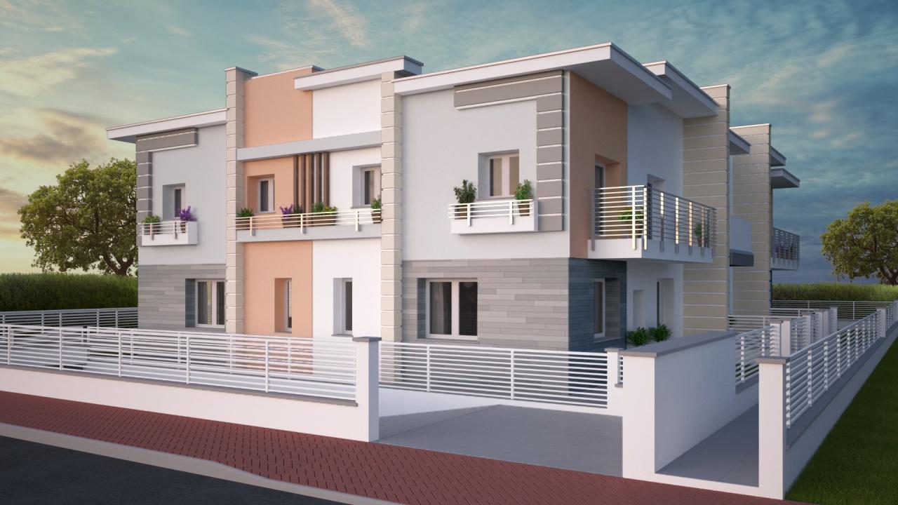 Appartamento in vendita Rif. 10105766