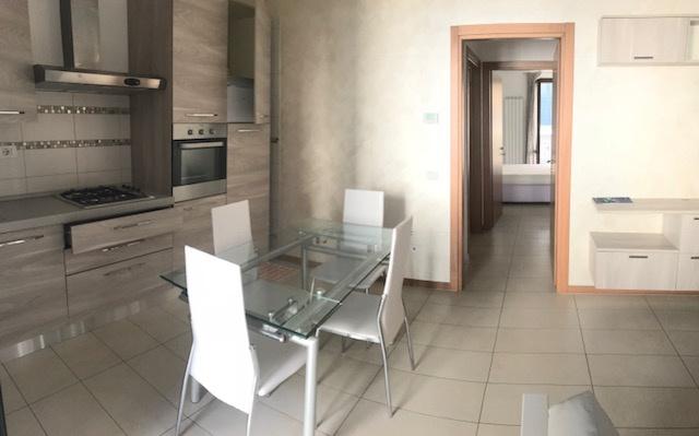 Appartamento in ottime condizioni in vendita Rif. 8167695