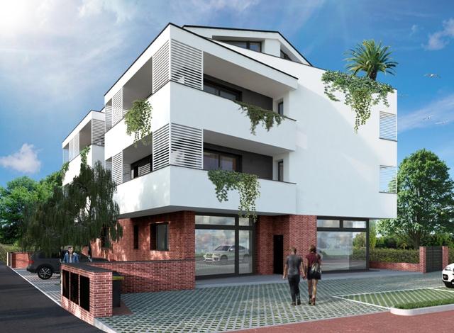 Appartamento in vendita a Riccione, 9999 locali, prezzo € 210.000 | PortaleAgenzieImmobiliari.it