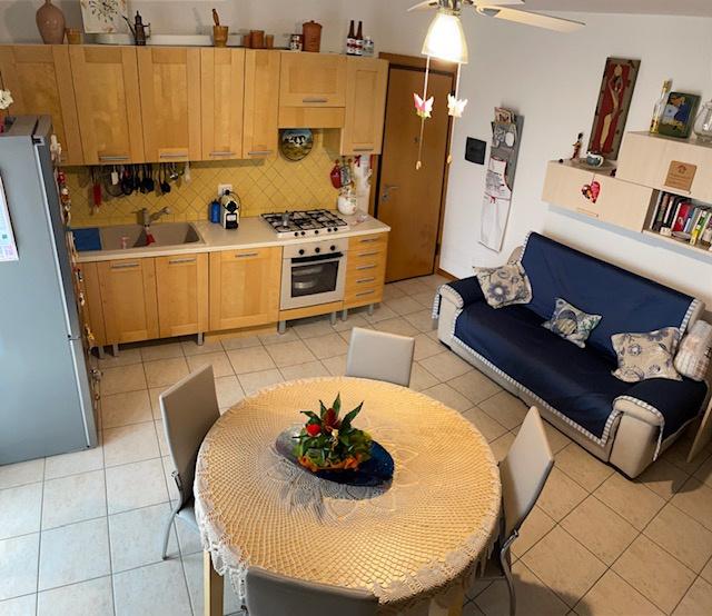 Appartamento quadrilocale in vendita a San Clemente (RN)