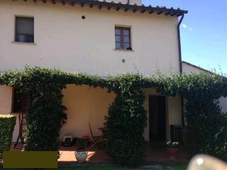 Villa singola CAMPI BISENZIO L495