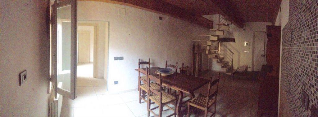 vendita appartamento signa castello  165000 euro  3 locali  70 mq