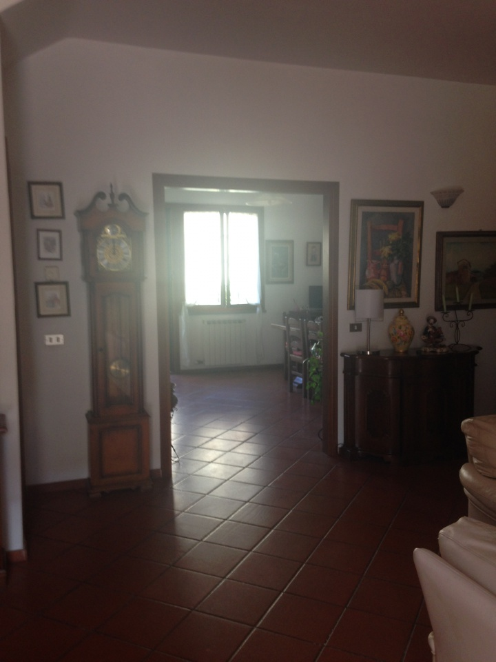 Villa in vendita a Signa, 6 locali, prezzo € 480.000 | CambioCasa.it