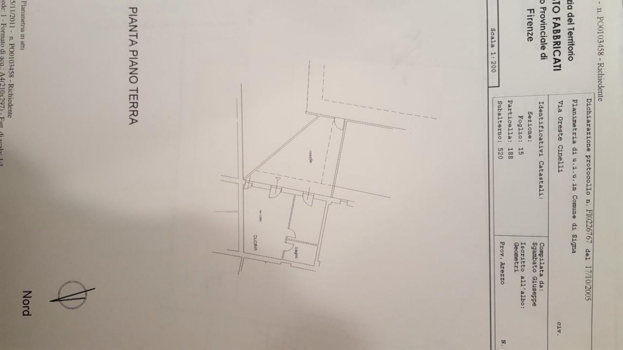 Appartamento SIGNA L753