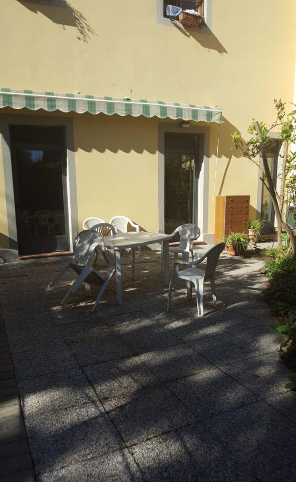 Appartamento in ottime condizioni in vendita Rif. 8377566