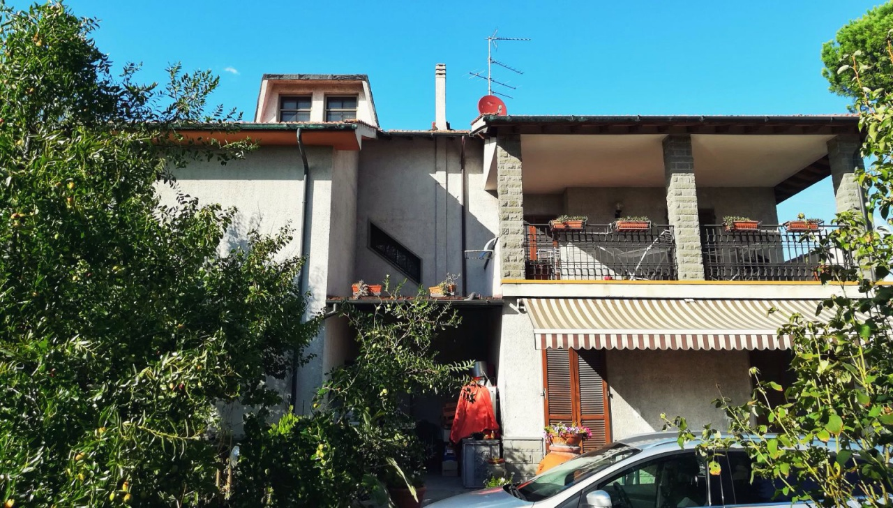 Villa singola SIGNA L756