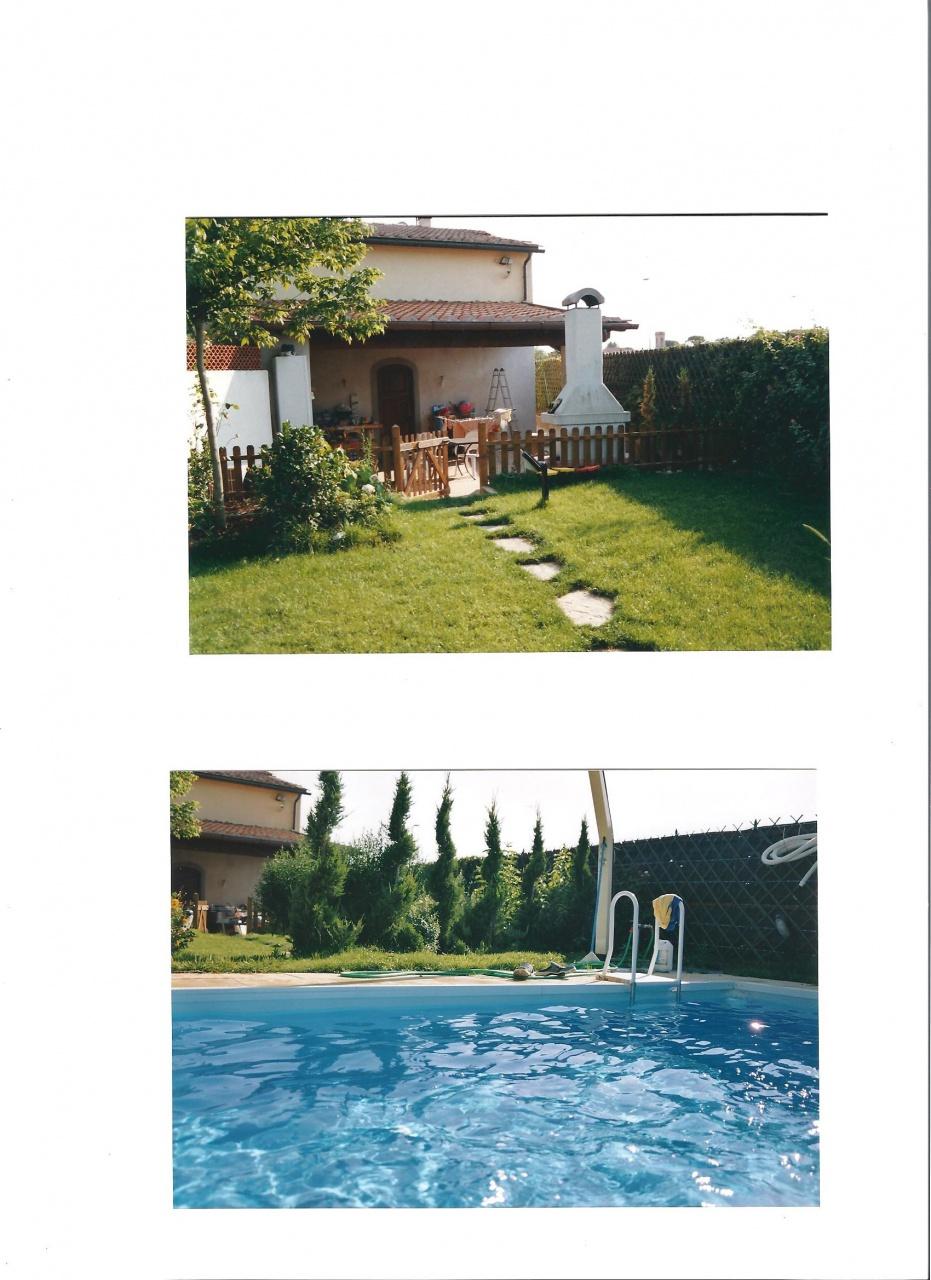 Rustico/Casale/Corte CAMPI BISENZIO L908
