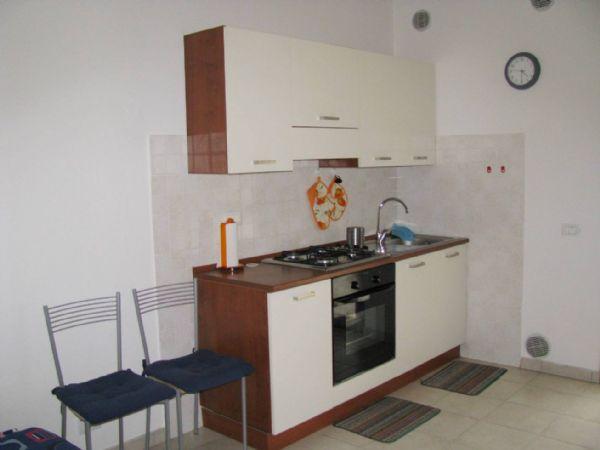 Appartamento in affitto a Grosseto, 2 locali, zona Località: MARINA DI GROSSETO, prezzo € 1.000 | Cambiocasa.it