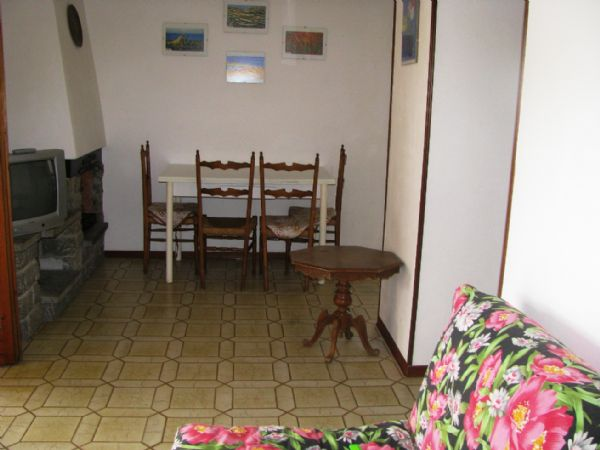 Affitto  Appartamenti Alberese