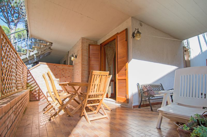Soluzione Indipendente in affitto a Grosseto, 3 locali, zona Località: MARINA DI GROSSETO, prezzo € 800 | Cambiocasa.it