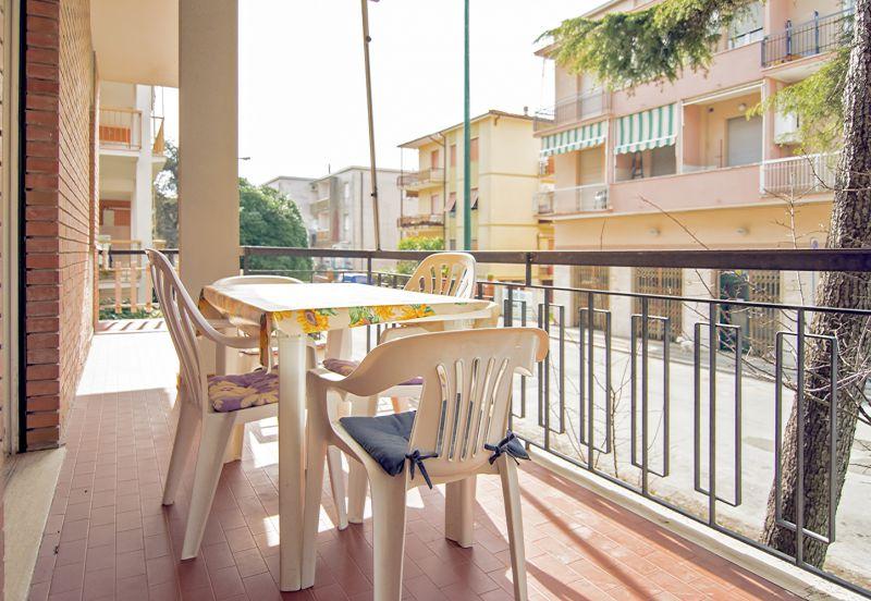 Appartamento in affitto a Grosseto, 4 locali, zona Località: MARINA DI GROSSETO, prezzo € 900 | Cambiocasa.it