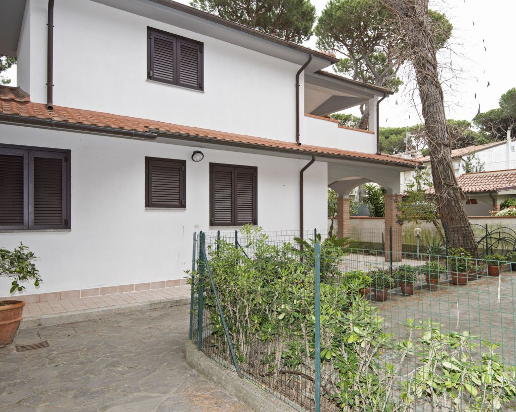 Bilocale Grosseto Via Ciclamino 2