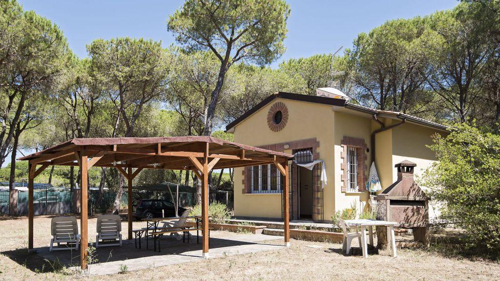 Bilocale Grosseto Via Del Marinaio 1