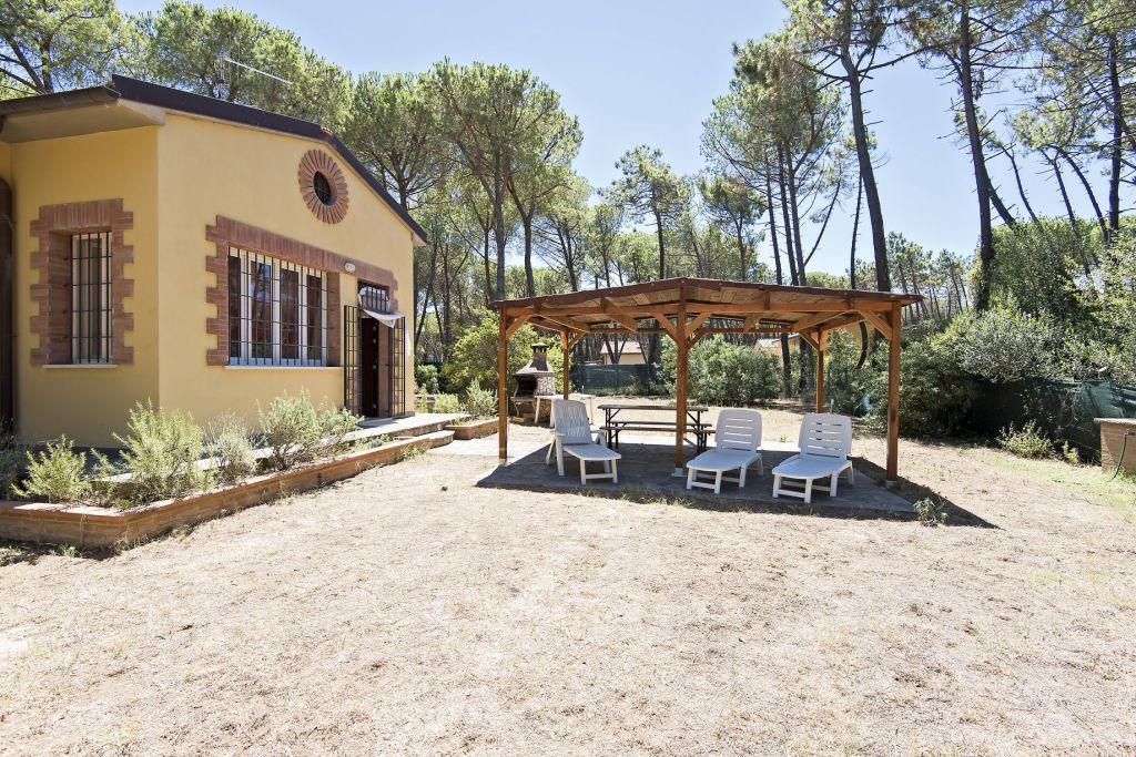 Bilocale Grosseto Via Del Marinaio 13