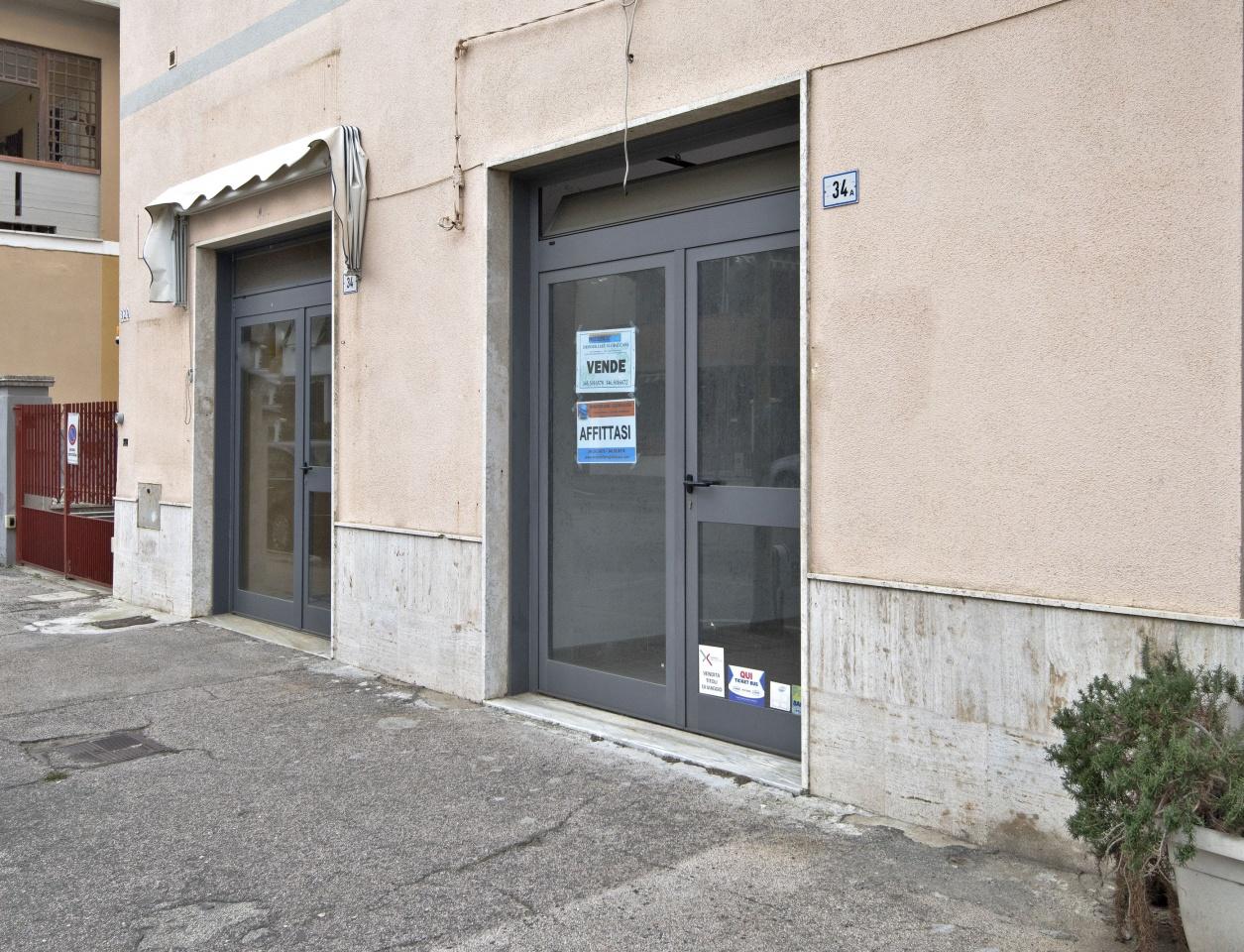 Locale Commerciale GROSSETO LC521
