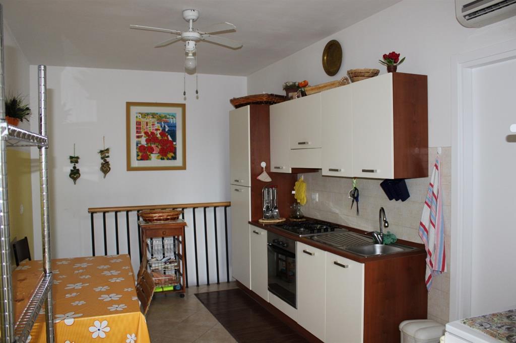 vendita appartamento grosseto marina di grosseto via Tombolo 185000 euro  4 locali  75 mq