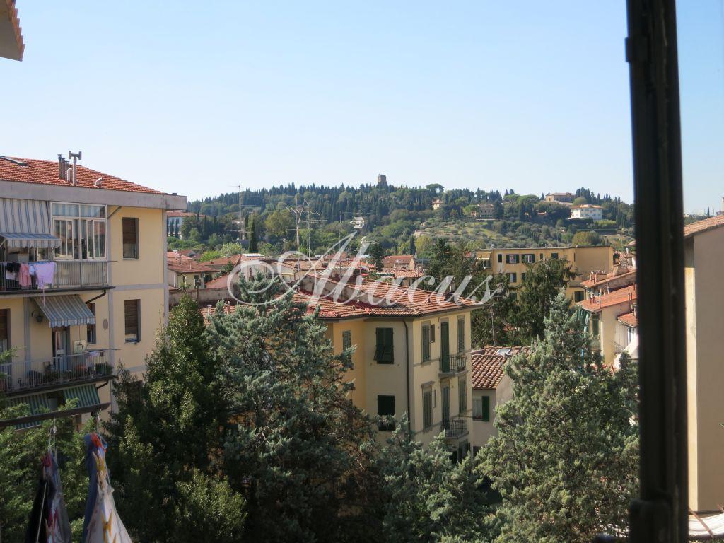 Bilocale Firenze  5