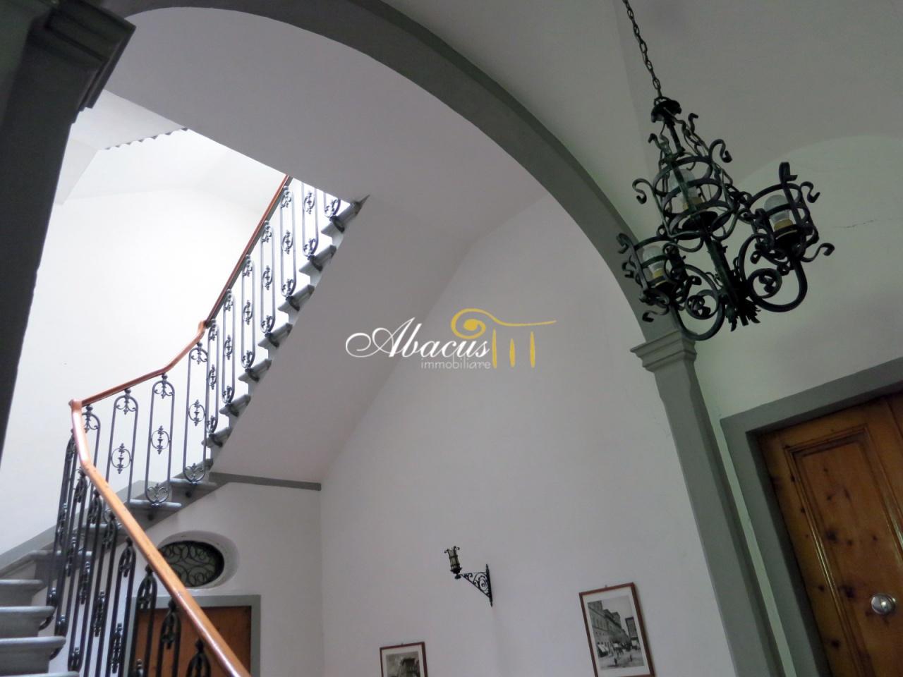 vendita appartamento firenze liberta / savonarola  470000 euro  5 locali  170 mq