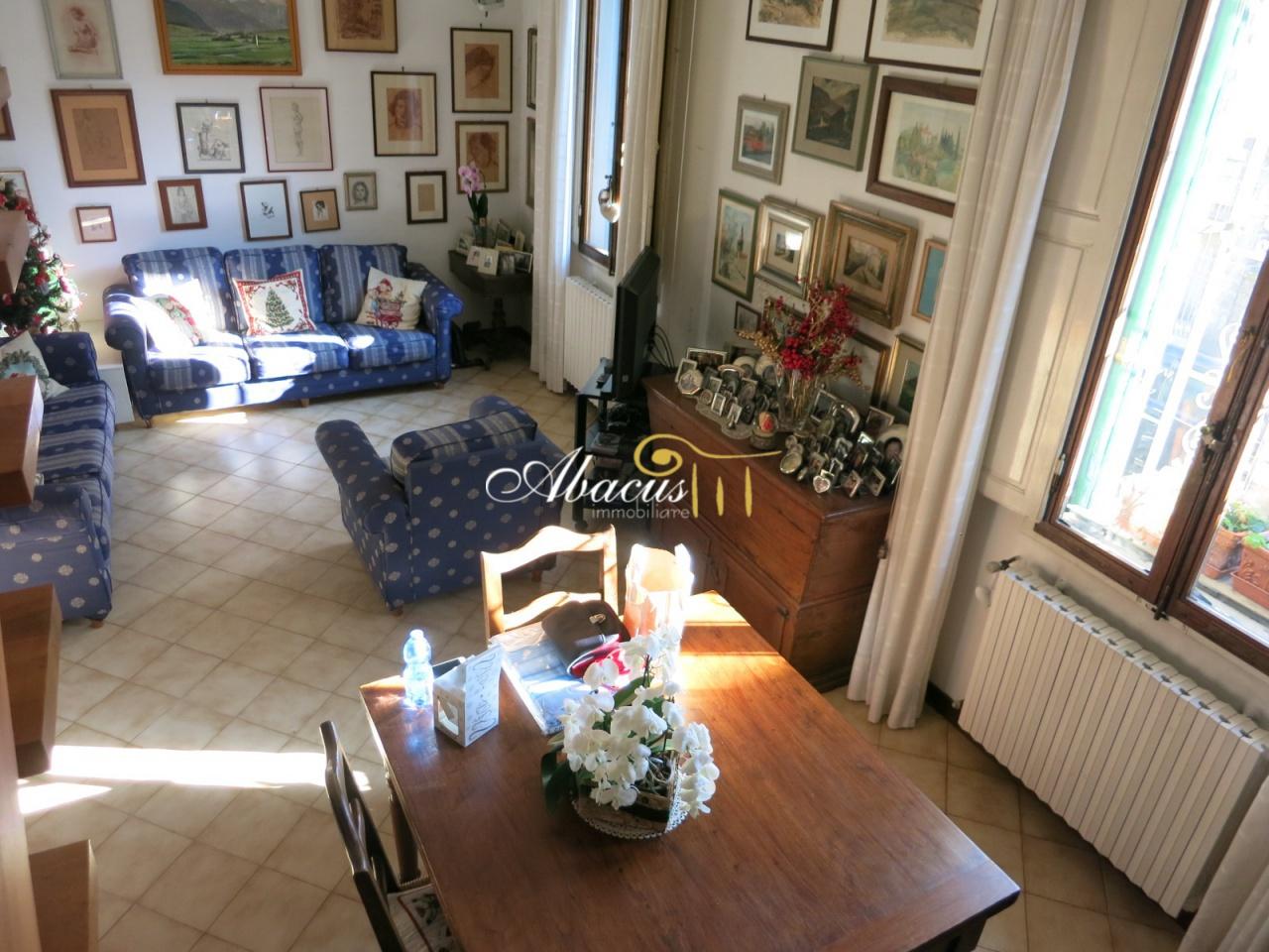 Appartamento in buone condizioni arredato in vendita Rif. 11672870