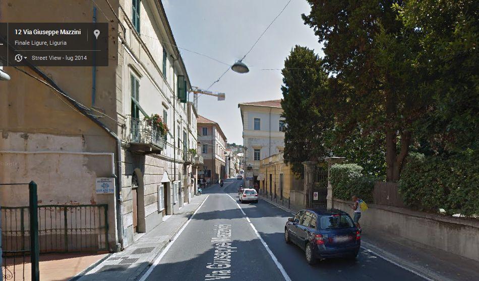 Ufficio / Studio in affitto a Finale Ligure, 2 locali, zona Località: MARINA, prezzo € 580 | Cambio Casa.it