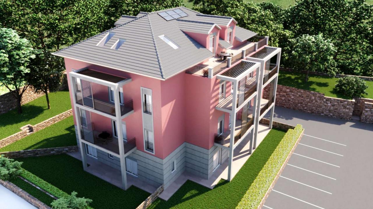 Appartamento in vendita a Finale Ligure, 2 locali, prezzo € 238.000 | PortaleAgenzieImmobiliari.it