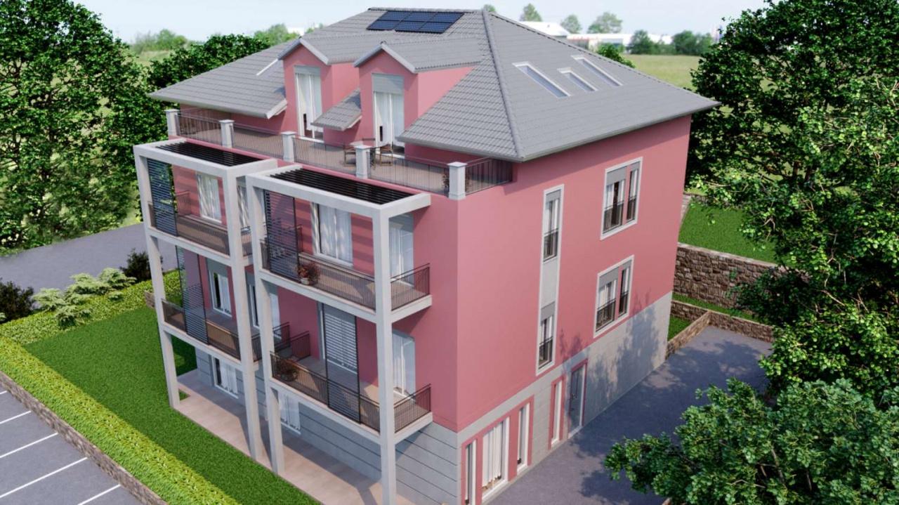 Appartamento in vendita a Finale Ligure, 2 locali, prezzo € 210.000 | PortaleAgenzieImmobiliari.it