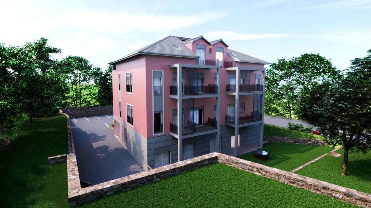 Appartamento in vendita a Finale Ligure, 1 locali, prezzo € 155.000 | PortaleAgenzieImmobiliari.it