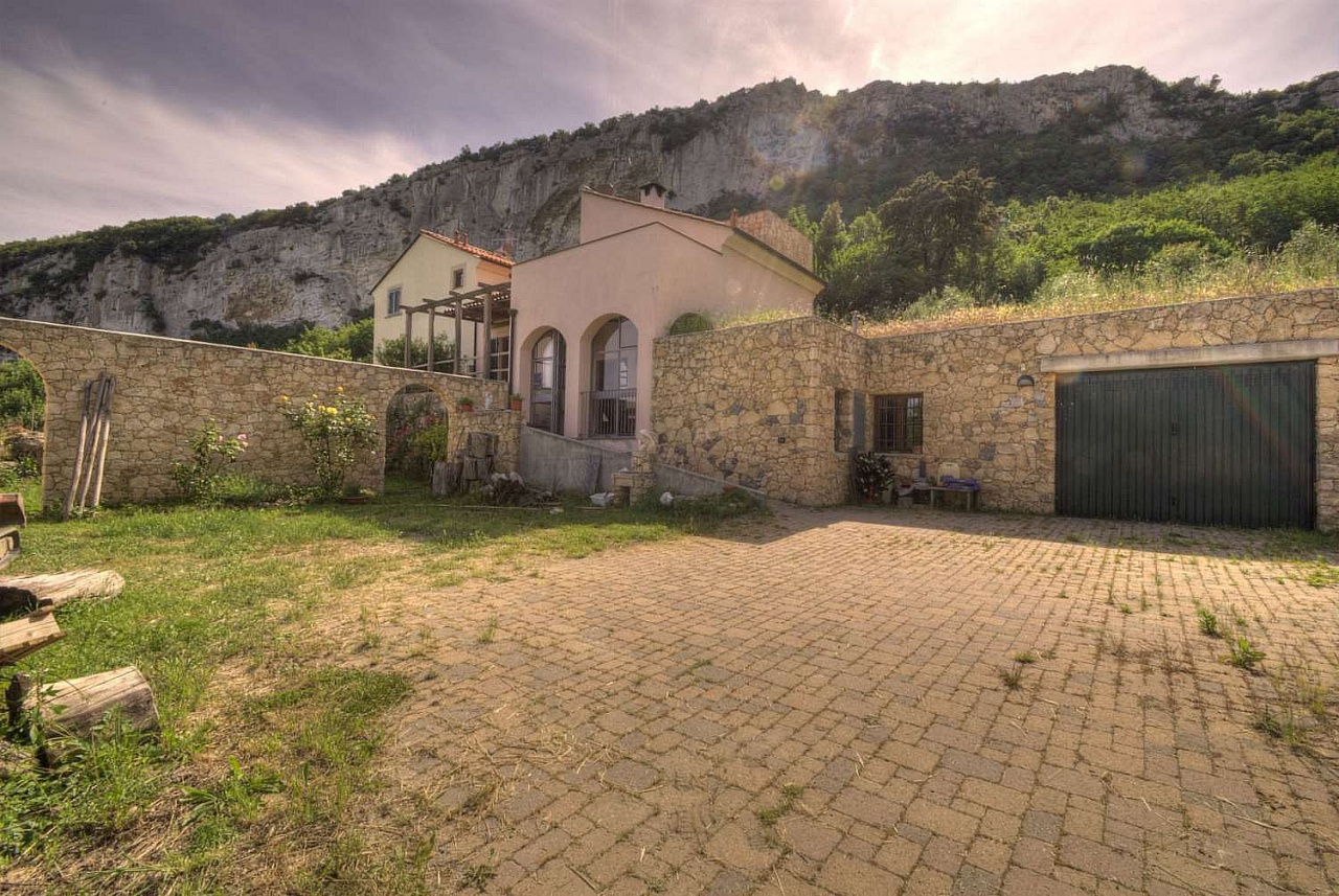 Villa singola ORCO FEGLINO 338_4
