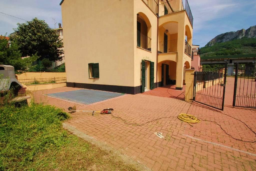 Appartamento in vendita a Orco Feglino, 3 locali, prezzo € 125.000 | PortaleAgenzieImmobiliari.it