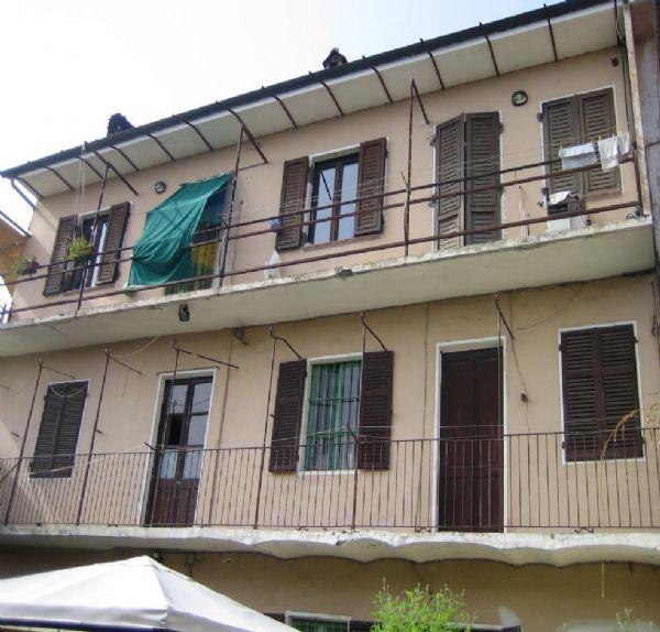 Soluzione Indipendente in vendita a Bruino, 8 locali, zona Località: interessante rustico semicentrale, prezzo € 395.000 | Cambiocasa.it
