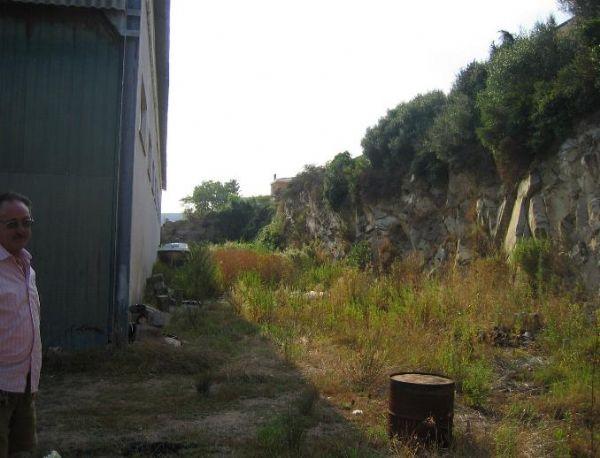 Capannone Industriale PALAU 329