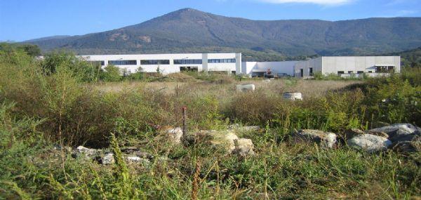 Terreno Edificabile Comm.le/Ind.le in vendita a Almese, 2 locali, prezzo € 100 | PortaleAgenzieImmobiliari.it