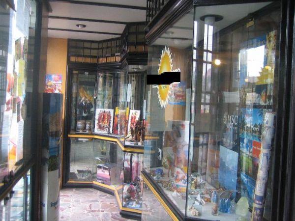 vendita locale commerciale torino le vallette   lucento   s Corso Toscana 45000 euro  2 locali  45 mq