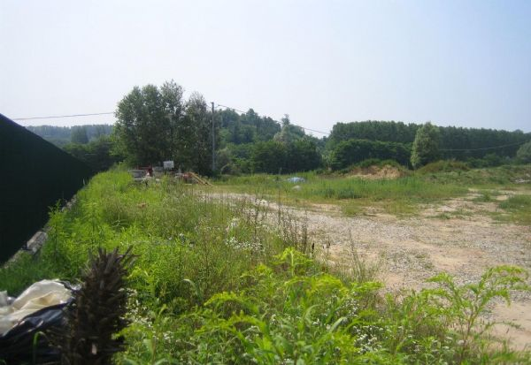 Terreno Industriale CANTARANA 316