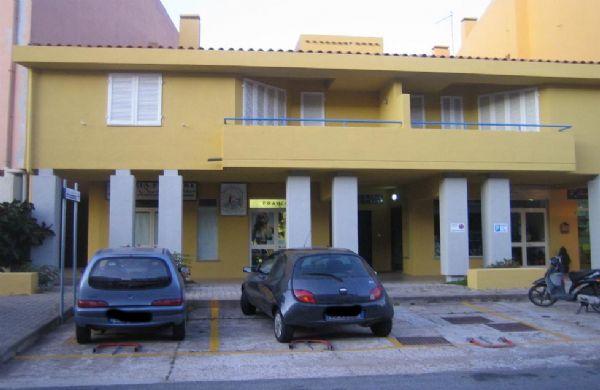 Bilocale Palau Via Galatea 10