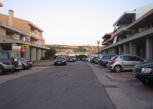 Bilocale Palau Via Galatea 3
