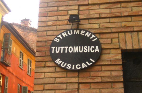 Bilocale Asti Via Garetti 1