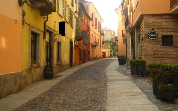 Bilocale Asti Via Garetti 3
