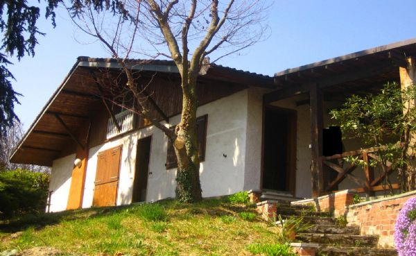 Villa in vendita a Almese, 6 locali, prezzo € 180.000 | PortaleAgenzieImmobiliari.it