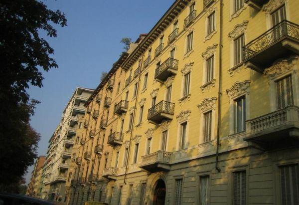 Bilocale Torino Corso Galileo Ferraris 7