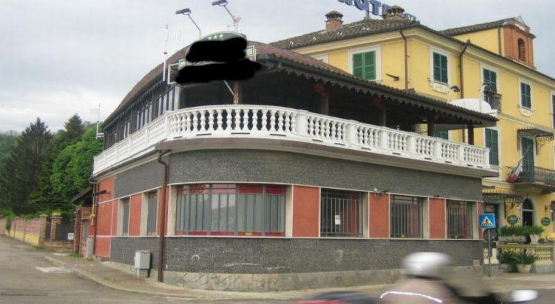 Affitto attivita'/lic.commerciale Asti