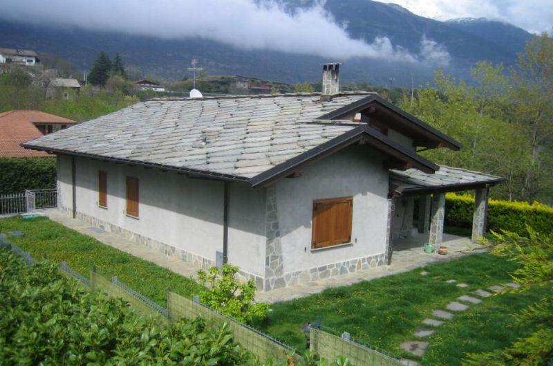 Villa in vendita a Giaglione, 9 locali, prezzo € 540.000 | PortaleAgenzieImmobiliari.it