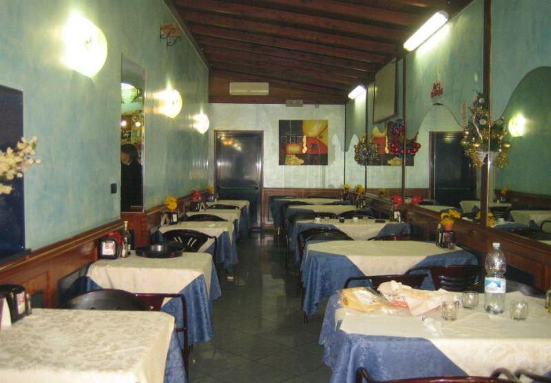 Bar ristorante di alto livello fatturato interessante attrezzature e ambientazione eccellente. Rif. 9956048