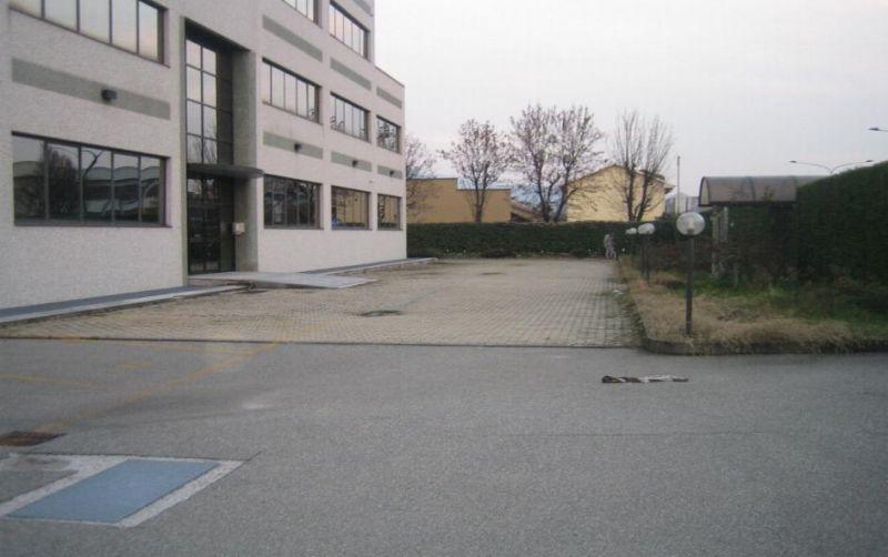 Palazzo / Stabile in affitto a Torino, 7 locali, Trattative riservate | PortaleAgenzieImmobiliari.it