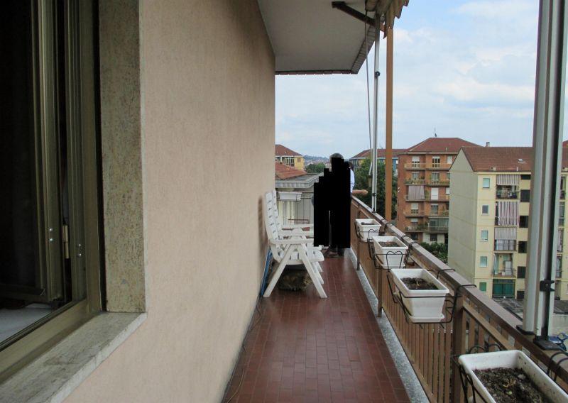 Appartamento in ottime condizioni in vendita Rif. 9956095