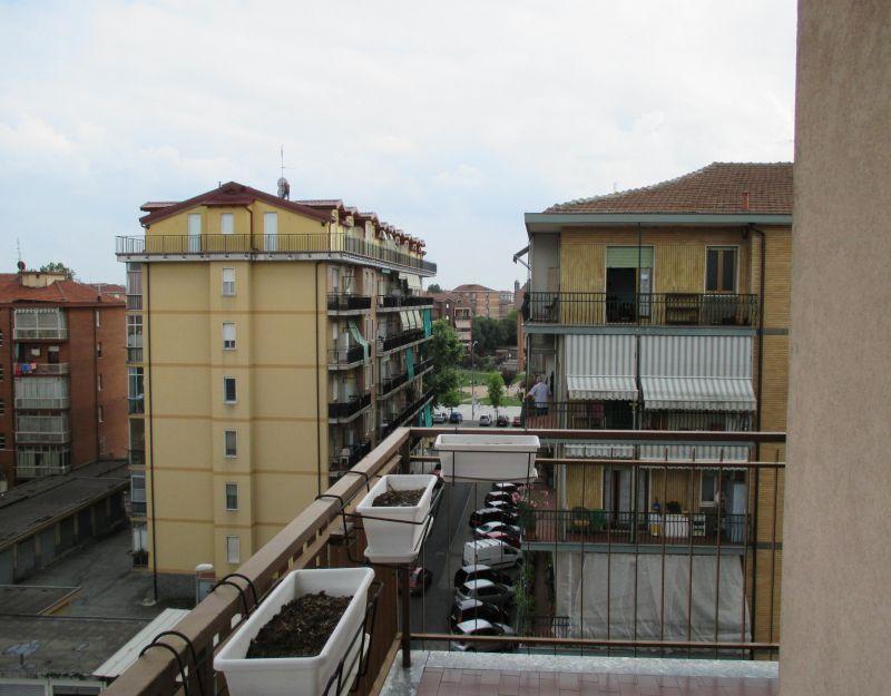 Bilocale Nichelino Via Archimede 3